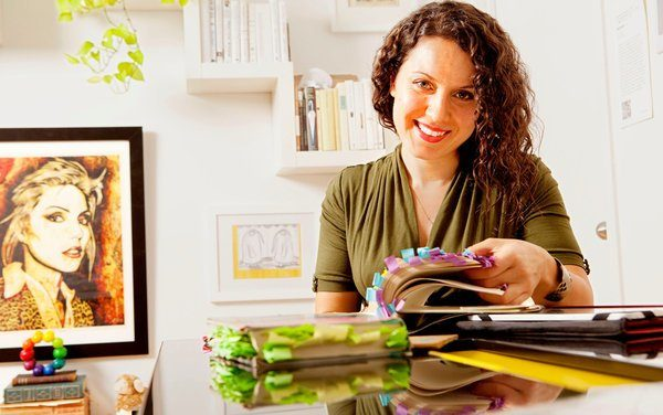 Lessons in Curation from Maria Popova of Brain Pickings