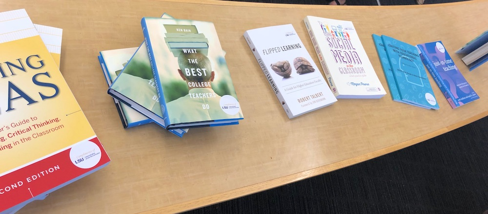 Books at CxCsi