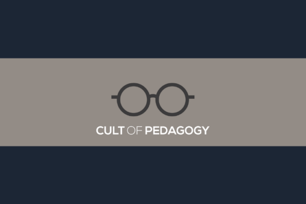 Cult of Pedagogy
