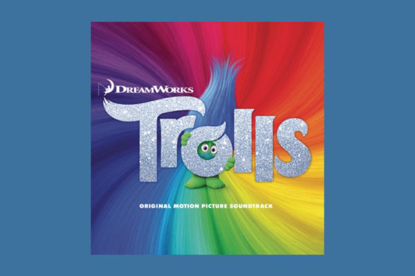 """September"" from the Trolls Movie Soundtrack*"